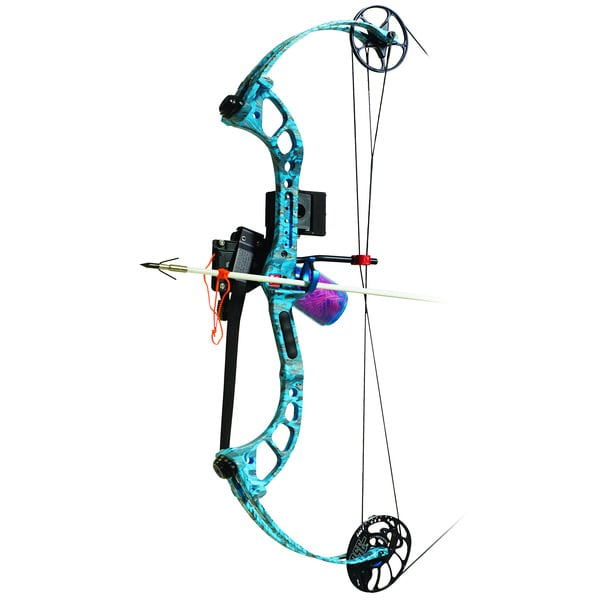 PSE Wave Bowfishing Bow Package