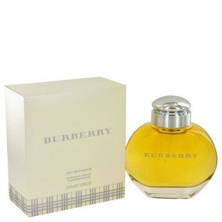 Burberry Classic Women's 3.4-ounce Eau de Parfum Spray