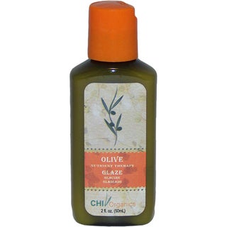 CHI Organics Olive Nutrient Therapy 2-ounce Glaze