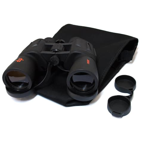 Defender High Definition Black Night Prism 30X50 Binoculars
