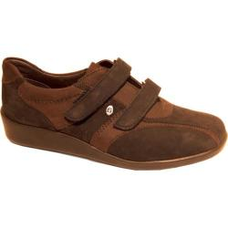 Women's ara Misty 46369 Black/Brown Nubuk Heaven