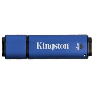 Kingston DataTraveler Vault Privacy 3.0 Anti-Virus