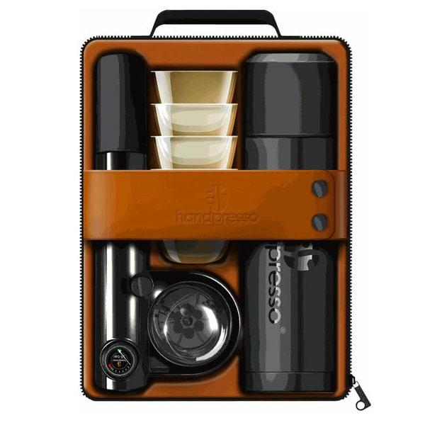 Handpresso 'Wild Hybrid' Outdoor Espresso Set. Opens flyout.