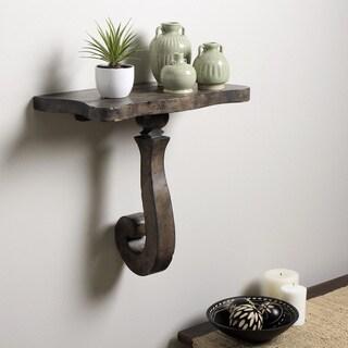Handmade Pippa Wall Table Shelf (Indonesia)
