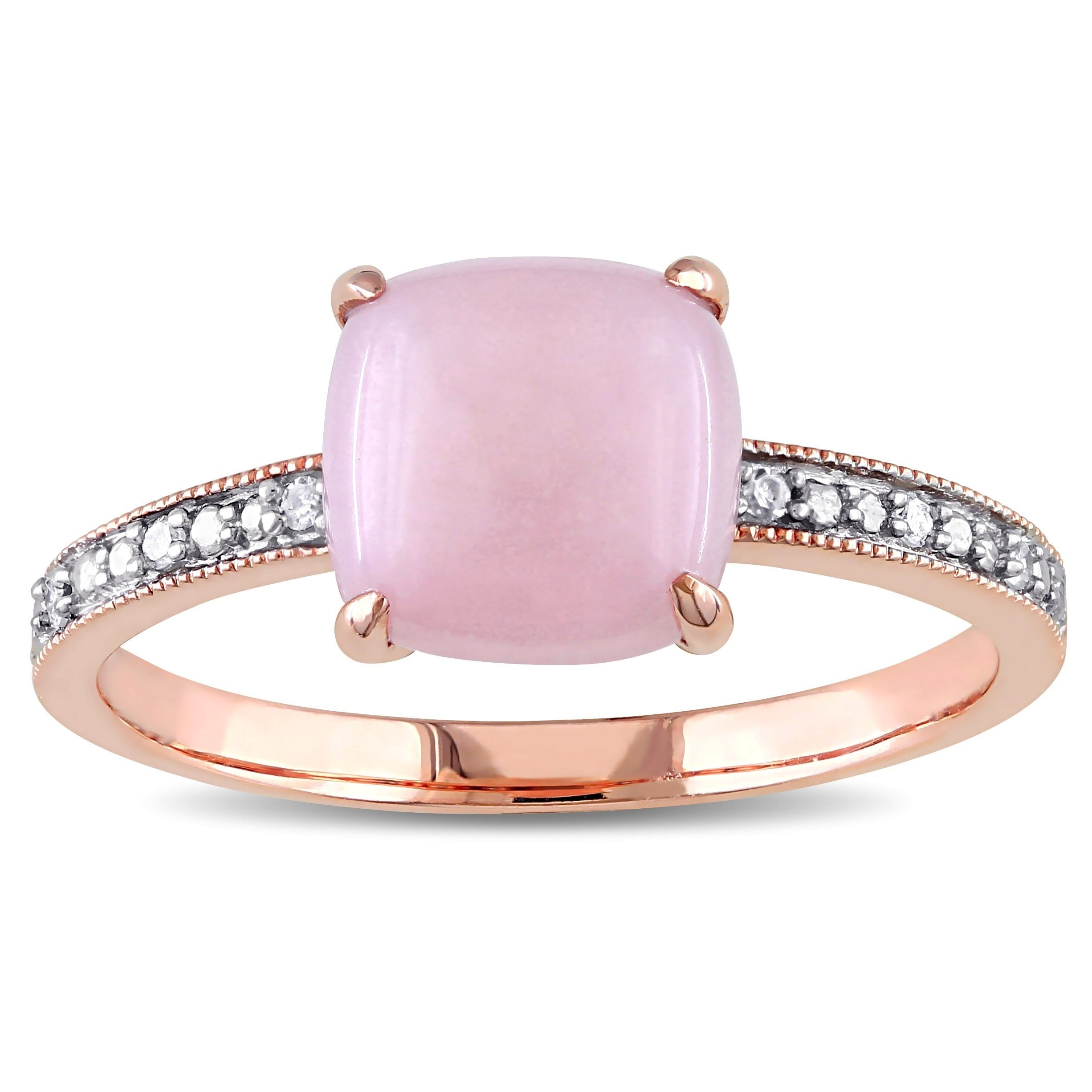 Buy Opal, Solitaire Gemstone Rings Online at Overstock.com | Our ...
