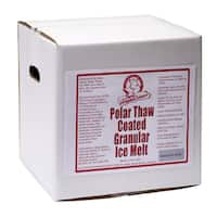 Bare Ground Coated Granular Blend Box (40 Pounds)