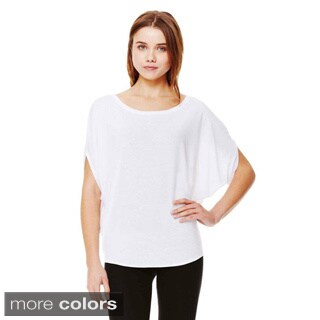Bella Women's Flowy Circle Top