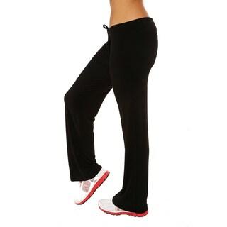 24/7 Comfort Apparel Women's Drawstring Comfort Pant