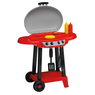 Link to American Plastic Toys My Very Own Grill Similar Items in Toy Vehicles