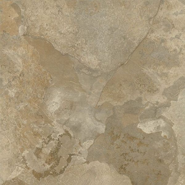 Shop Achim Nexus Light Slate Marble 12x12 Self Adhesive Vinyl Floor ...