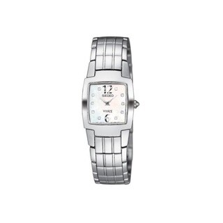 Seiko Women's 'Vivace' Diamond Dress Watch