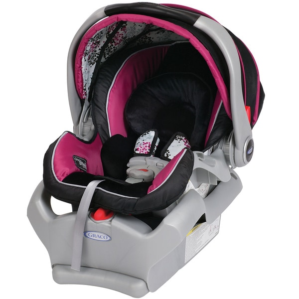 Shop Graco Snugride Classic Connect 35 Infant Car Seat In