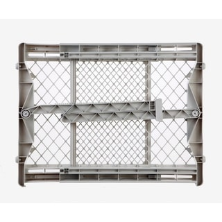 North States Easy Open And Lock Gate Free Shipping Today