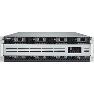 Thecus D16000 DAS Array - 16 x HDD Supported