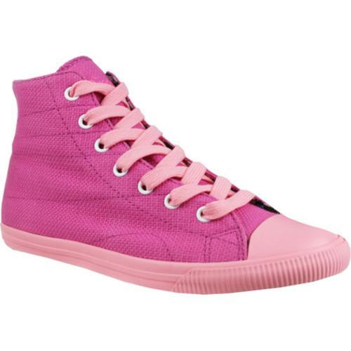 Burnetie High Top X (Women's) P0Az9of