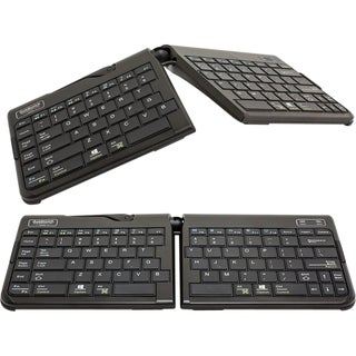 Goldtouch Go 2 Bluetooth Mobile Keyboard via Ergoguys