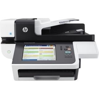 HP Digital Sender Flow 8500 fn1 Document Capture Workstation without