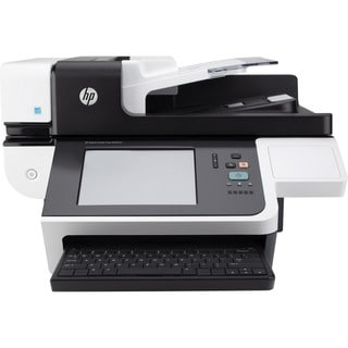 HP Digital Sender Flow 8500 fn1 Document Capture Workstation without