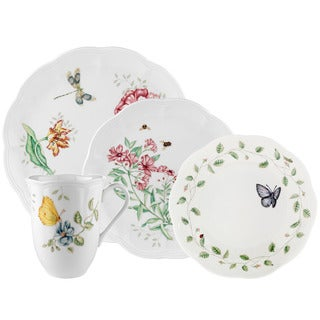 Lenox Butterfly Meadows 4-piece Place Setting