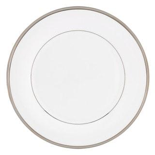 Lenox Solitaire White Dinner Plate