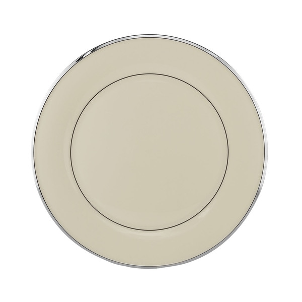 Lenox Solitaire 11.75-inch Buffet Plate