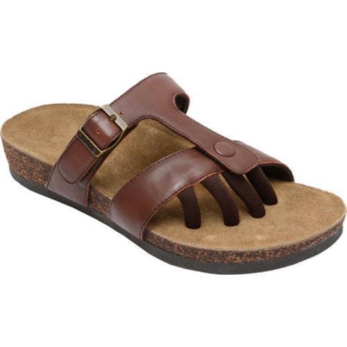 Women's Wellrox Sedona Brown Leather