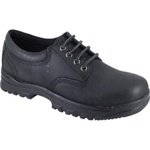 Boys' Academie Gear Tuffex Black