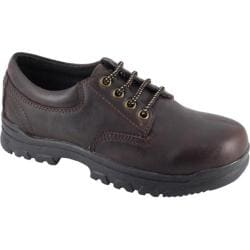Boys' Academie Gear Tuffex Brown