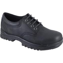 Academie Gear Men's Tuffex Shoe (Black)
