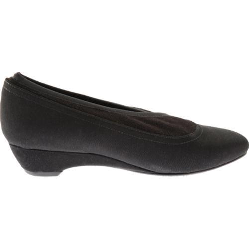 a7fc7189d87a ... Thumbnail Women  x27 s Mark Lemp Classics Blink Black  Microfiber Stretch ...