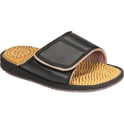 Nothinz Beachcomber Massage Sandal Black