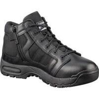 Men's Original S.W.A.T. 5in Side Zip Wide Black