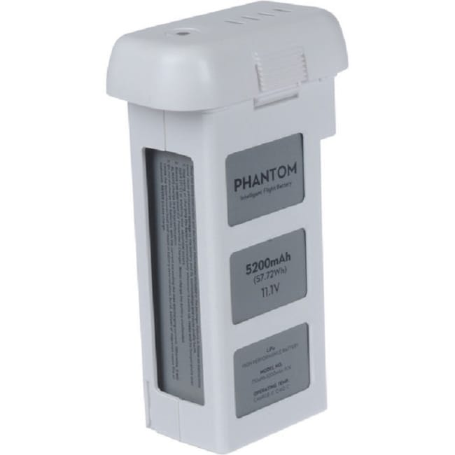 DJI Phantom 2 Quadcopter Battery