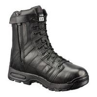 Men's Original S.W.A.T. Air 9in All Leather Tactical Waterproof Side Zip Black