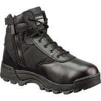 Men's Original S.W.A.T. Classic 6in Side Zip Wide Black