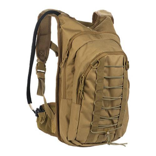 Red Rock Outdoor Gear Drifter Hydration Pack Coyote