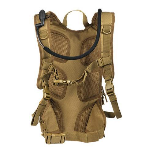 Red Rock Outdoor Gear Drifter Hydration Pack Coyote - Thumbnail 1