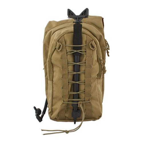 Red Rock Outdoor Gear Drifter Hydration Pack Coyote - Thumbnail 2