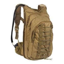 Red Rock Outdoor Gear Drifter Hydration Pack Coyote - Thumbnail 0