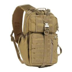 Red Rock Outdoor Gear Rambler Sling Pack Coyote