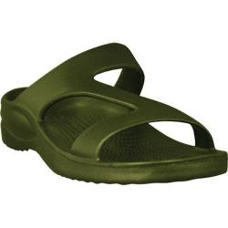 Women's Dawgs Original Z Sandal Olive