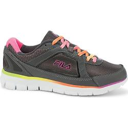 Women's Fila Finest Hour Neoprene Dark Shadow/Black/Knockout Pink