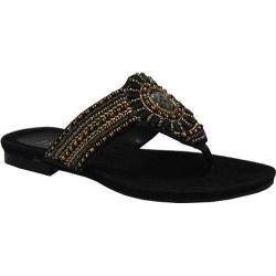 Women's J. Renee Barreron Black