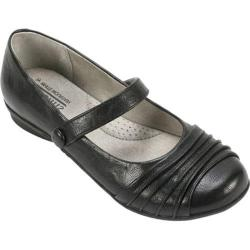Women's Cliffs by White Mountain Harmonic Black Synthetic