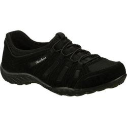 Women's Skechers Relaxed Fit Breathe Easy Big Bucks Black
