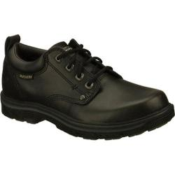 Men's Skechers Relaxed Fit Segment Rilar Black