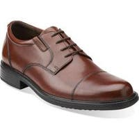 Men's Bostonian Bardwell Limit Brown Leather