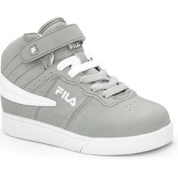 Children's Fila Vulc 13 Highrise/Highrise/White