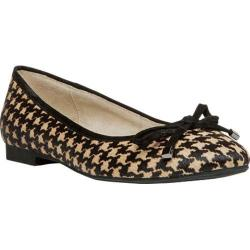 Women's Propet Emma Houndstooth Horsehair (More options available)