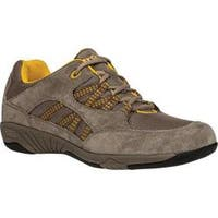 Women's Propet Leila Gunsmoke/Gold